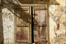 WINDOWS--DOORS