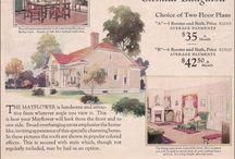 vintage house designs