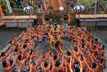 Culture Snapshot / Cultural display and ceremony in Indonesia