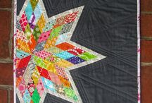 Not a quilting fan, but this is cool!