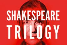 The Donmar Trilogy / Harriet Walter leads an all-female cast in a thrilling trilogy of Shakespeare plays directed by Phyllida Lloyd – an event four years in the making.   The SHAKESPEARE TRILOGY is set to be one of the year's theatrical highlights. Its 13-week repertory season runs from 23 September - 17 December 2016.