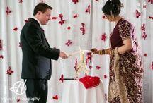 Mixt Weddings / Weddings between different cultures
