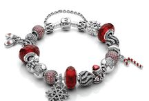 Pandora Winter 2013 Collection / 12 Days of Christmas Charms / by REEDS Jewelers