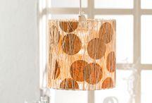 Lampen und Laternen basteln - Ideen mit Anleitung