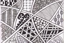 lignes et motifs