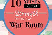 Bible study themes