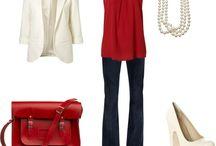 06 - Looks - Jeans - Vestes