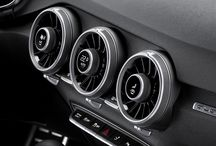 Rotary Dials and Knobs