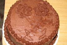 My Cakes 1 !