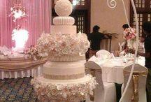 állványos torták