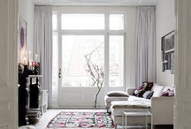 Nordic Interiors / by All-Paris-Apartments