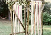 rustic elegance / by Nadia Hung