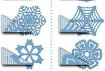 Snowflakes ❄️