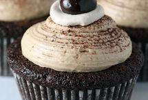 Desserts / Wonderful dessert ideas that I really want to try!