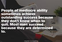 Quotes https://t.co/gqiNRgY5V7 #quotes #word #fancyquotes @fancyquotes_com People of mediocre ability sometimes achieve outsta