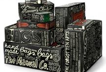 Business =Packaging ideas