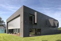 Zombie Proof / Sharing pictures of Zombie Proof Buildings and settings with low appeal to Zombies. / by Ask Chef Dennis