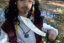Jack Sparrow Party
