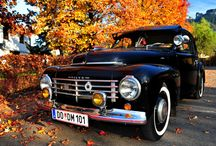 Classic Cars - Oldtimer