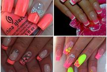 Nails / by Lachresha Wilmore