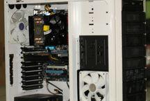 Our Project / Kumpulan foto beberapa hasil PC konsumen D.Comp Technology