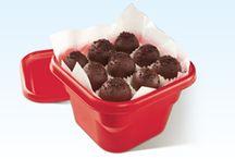 Yummy for our tummies! / FOOOOOOD! / by Lisa Houpt