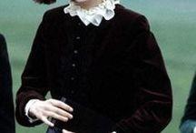 PRINCESS DIANA NIGHTINGALE HOUSE 16 FEBRUARY 1983