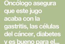 remedios diabetes cancer