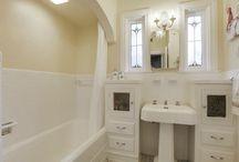 decor - bathroom