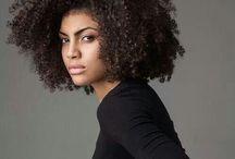 Afrohair
