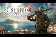 Sniper Elite 4 Gameplay / sniper elite 4 gameplay videos. enjoy and repin