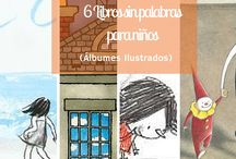 Libros Infantiles | Books for Kids