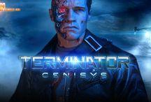 терминатор genisys