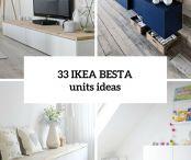 IKEA ideer