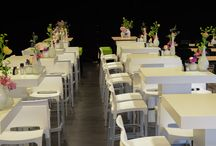 MEUBILAIR IMPRESSIES / Alle impressies van de door Valk International Party Catering ingerichte evenementen