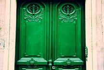 Emerald City / by Julienne Jenkins