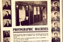 Photobooth History