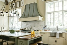 K is for Kitchens