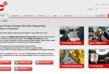 Consultancy Branding