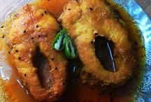 #AUTHENTIC INDIAN SEAFOOD DISHES #