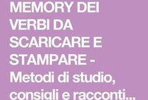 Memori verbi