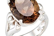 Real Gemstone Rings / Explore beautiful and genuine gemstone rings, earrings and pendants. We only use genuine gemstones - just like Mother Nature made them - beautiful and natural. Orders over $200 ship free within the Continental United States.