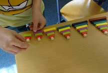 Mathematical patterns/ number sense / Understanding patterns in mathematics is important to numerous concepts.