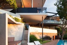 Modern Architecture / by Deby Coles