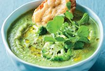Souper Salads & Starters!