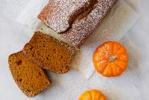 All things Pumpkin / yummy / by Lisa Westerfield