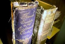 Book Binding and Repairs