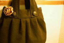 DIY purses