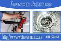 Boiler Servicing in Sheffield