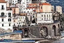 Amalfi 2013